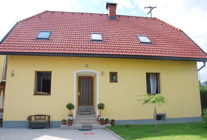 Haus Perau