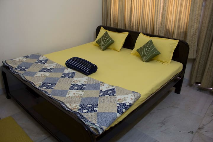 Wow Rooms - Entire Bungalow
