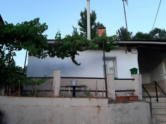 San Juan de la Mata的民宿