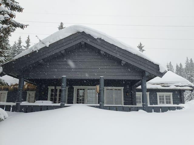 Øyer kommune的民宿