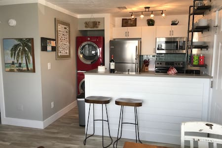 Cozy Condo G1 Completely remodeled.