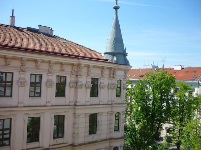 Brno的民宿