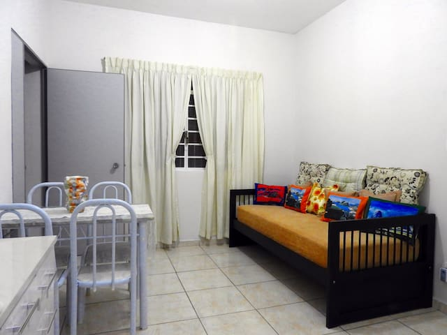 Pedregulho的民宿
