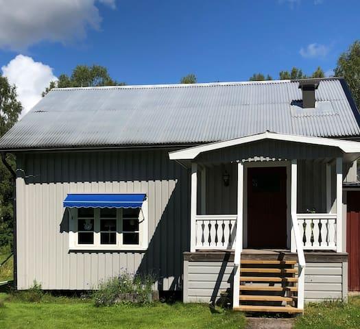 Ransäter的民宿