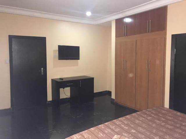 Enugu的民宿