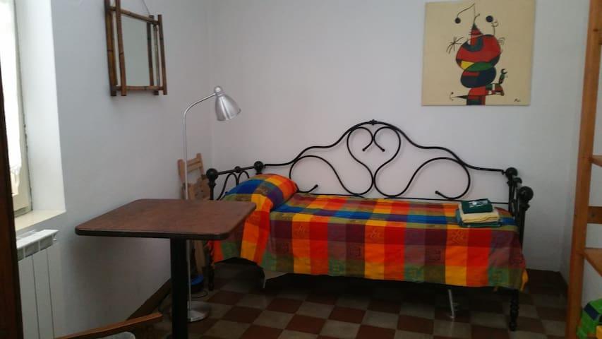 Bussoleno的民宿