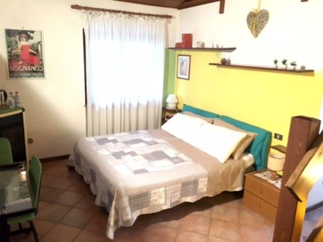 Private Room in Val Bognanco