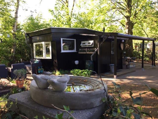 't Huisje, ons knus vakantiehuisje op de Veluwe