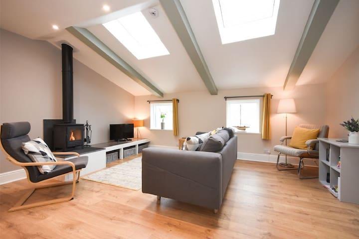 Herringbone Cottage