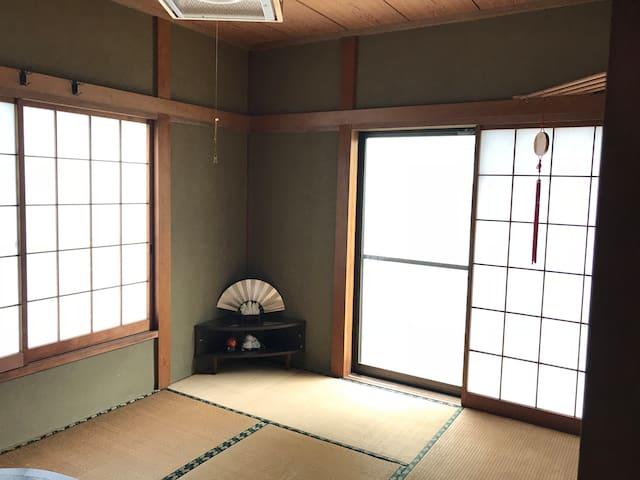 Yorii, Osato District的民宿