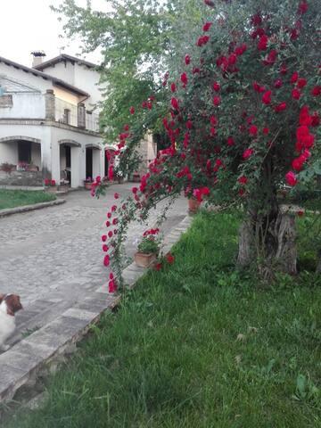 Vallemare的民宿