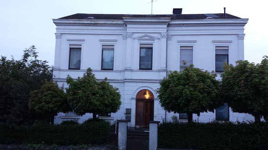 Kirchen (Sieg)的民宿