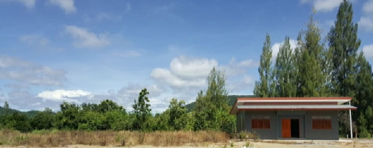 Chom Bueng的民宿