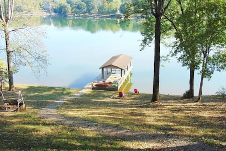 NEW! Lakefront...Sundays Free. Best Deal at Lake!
