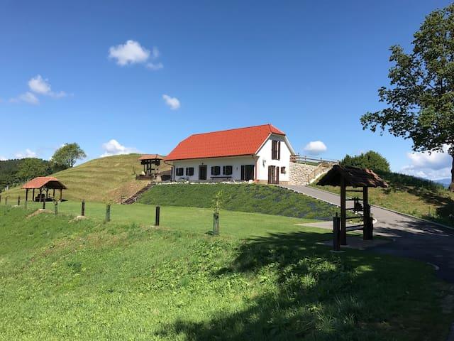 Štore的民宿