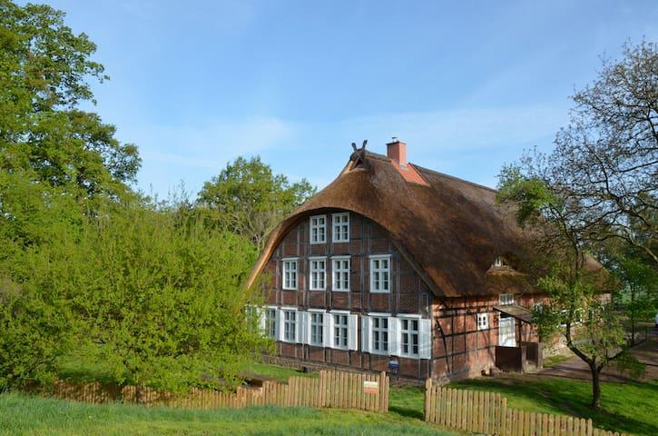 Lenzerwische的民宿
