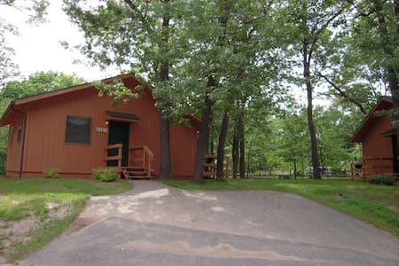 Cottage at Christmas Mountain Village Resort 4