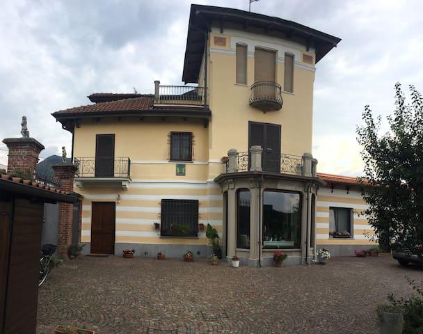 Sangano的民宿