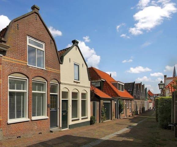 荷恩 (Hoorn)的民宿