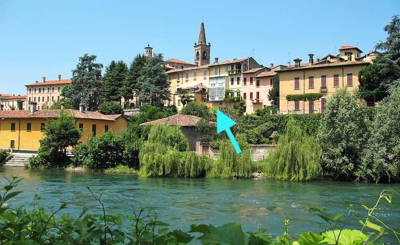 Cassano d'Adda的民宿