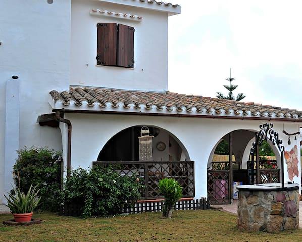 Villa Lorena B&B Camera Marta