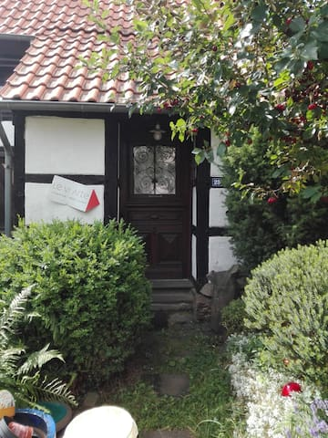 Oberdürenbach的民宿