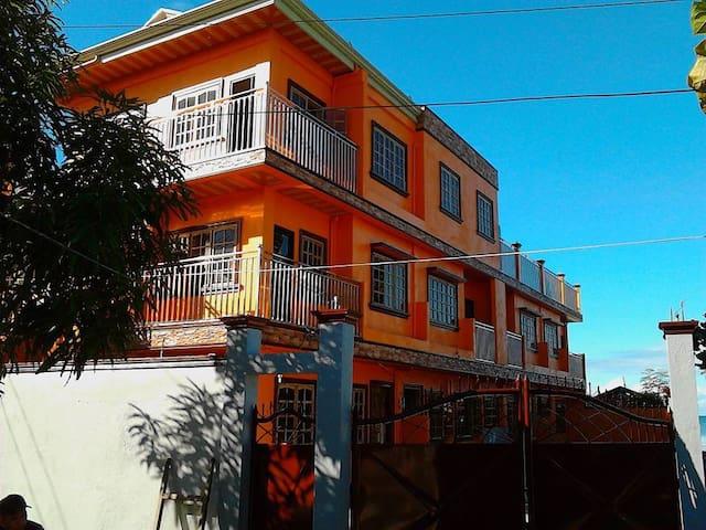Villaba的民宿