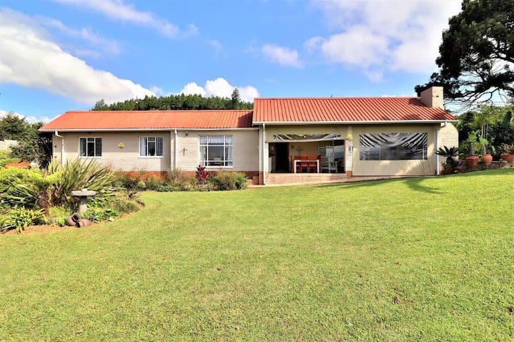 Sabie Hill self catering guesthouse