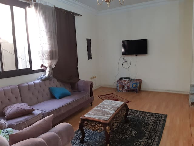 apartment for rent  in the best  locations in n