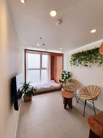 Dongsam-dong, Yeongdo-gu的民宿