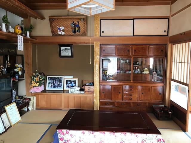 Tamura的民宿