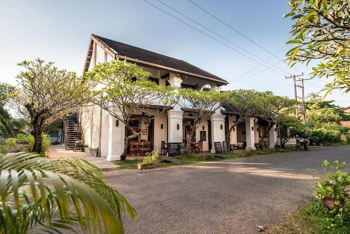 Muang Champassak的民宿