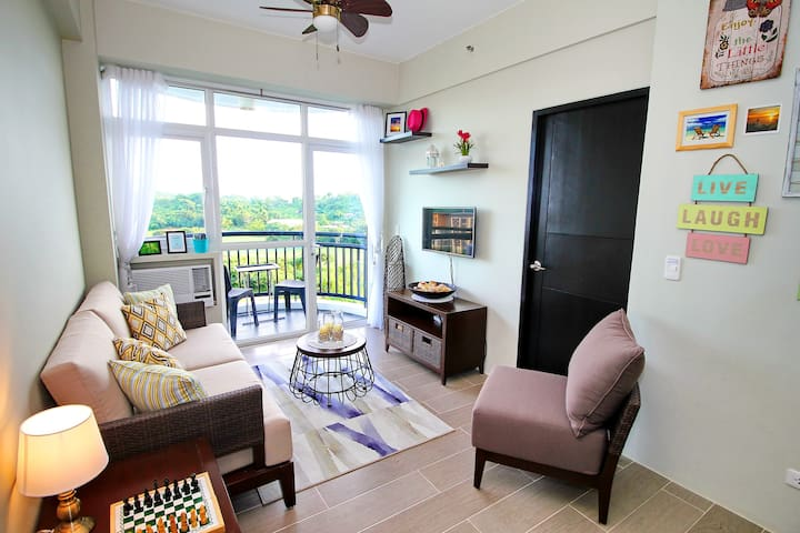 ELITE APARTMENT (30% OFF) Ocean View&Private Beach