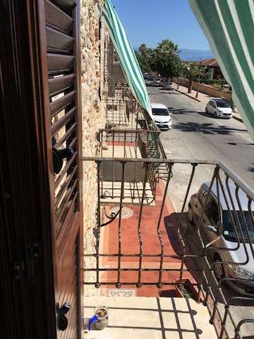 Nicotera Marina 的民宿