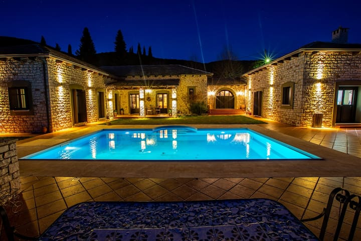 Epirus的民宿