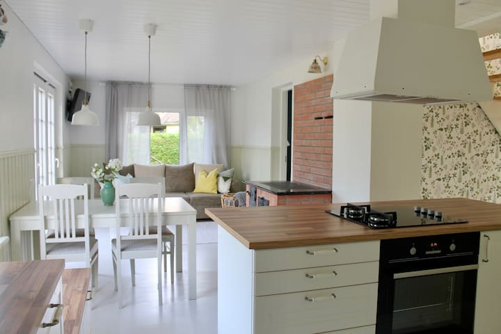 ❇️Newly renovated❇️ cosy Scandinavian countryhouse