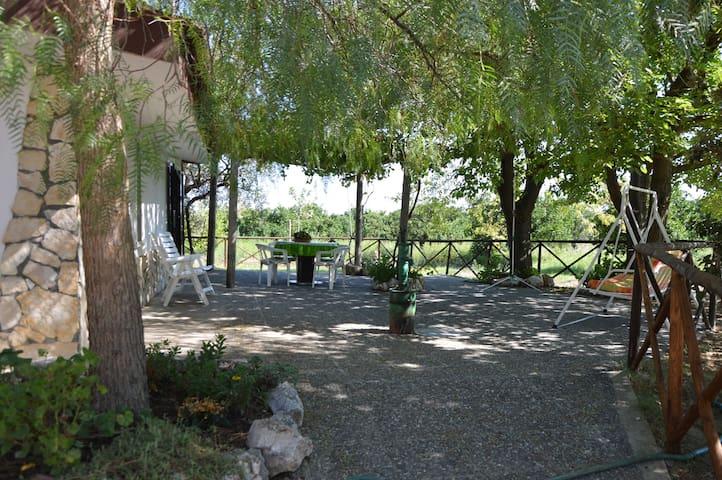 Villapiana的民宿