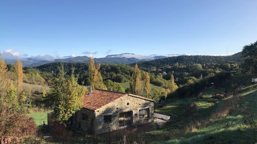 Piégros-la-Clastre的民宿