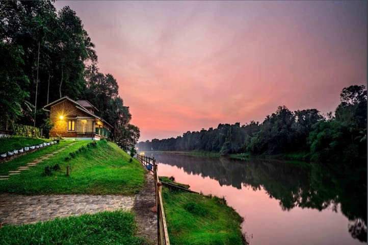 Ramamangalam的民宿