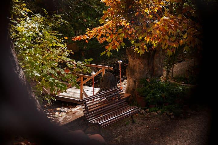 Perales de Tajuña的民宿