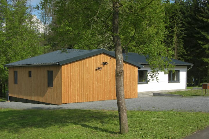 Bodenbach的民宿