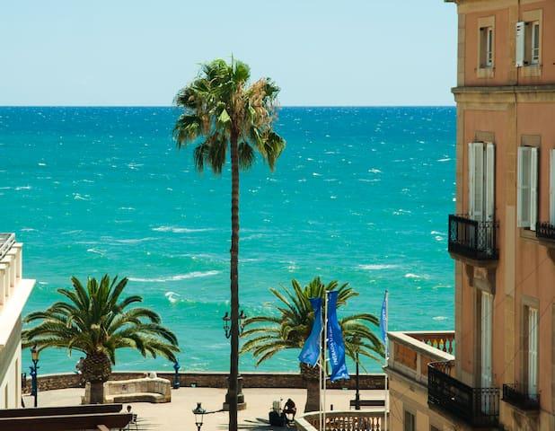 Sitges, Barcelona的民宿
