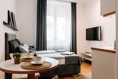 Memory Apartments
