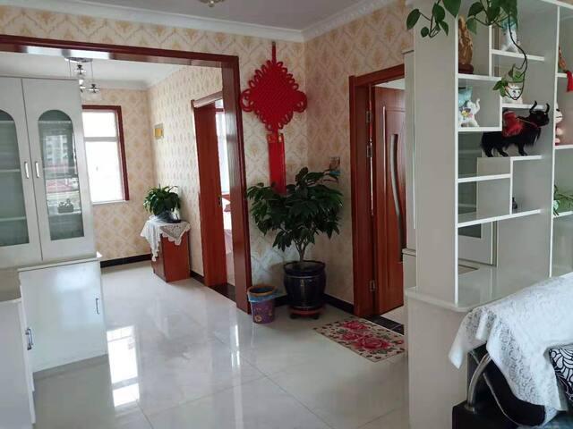 Haidong的民宿