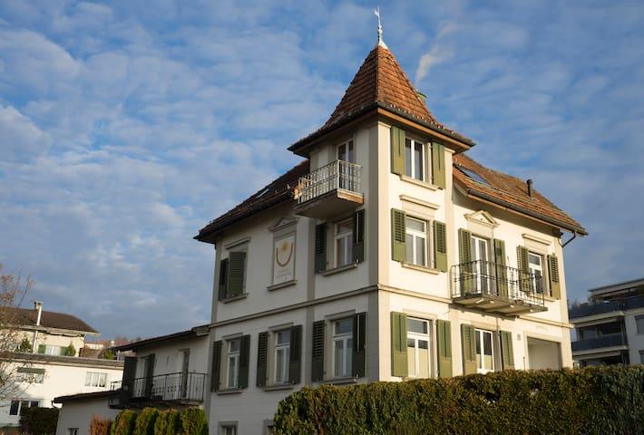 Gommiswald的民宿
