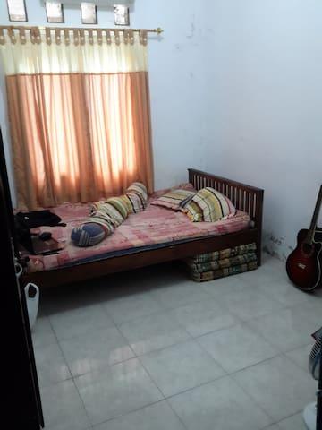 Banjarsari的民宿