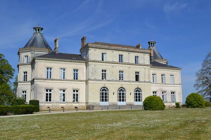 Orée-d'Anjou的民宿