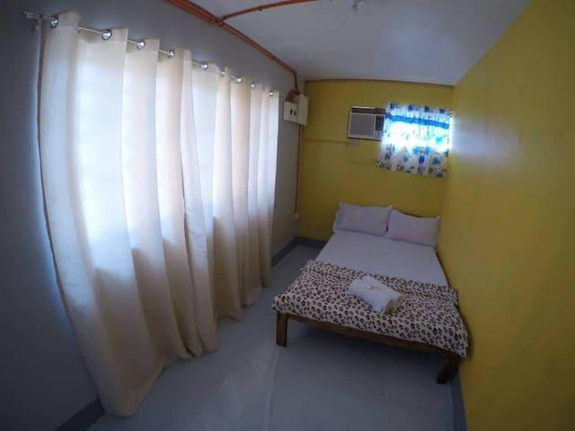 Camalig的民宿