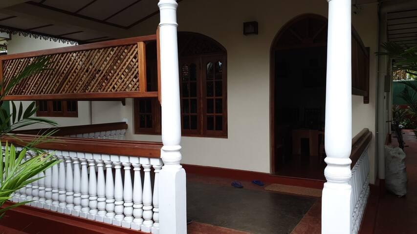 Beruwala的民宿