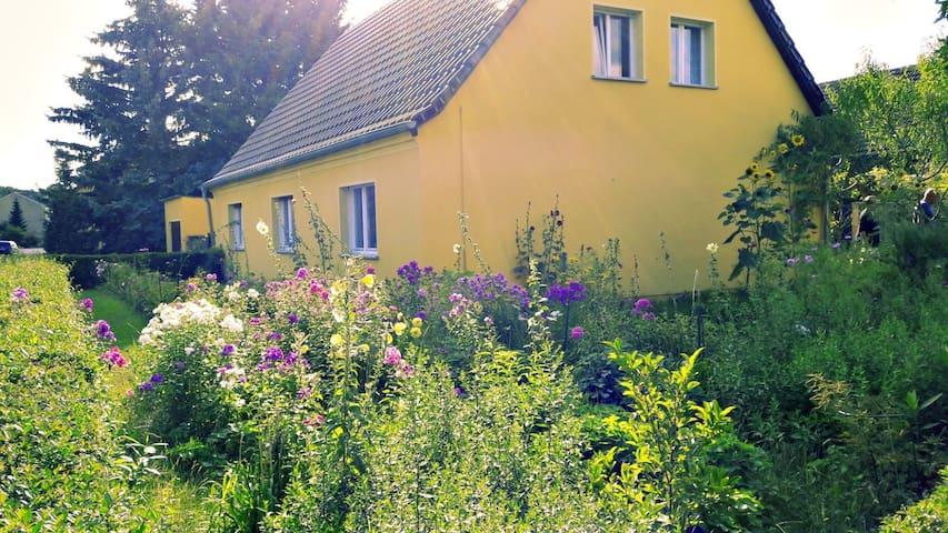 Rabenstein/Fläming的民宿